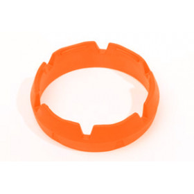 Bague de Protections de fourche TECNIUM orange KTM/Husaberg/Husqvarna