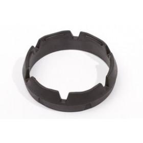 Bague de Protections de fourche TECNIUM noir KTM/Husaberg/Husqvarna