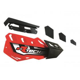 Coque de rechange RACETECH FLX rouge pour 789680