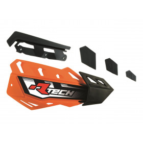 Coque de rechange RACETECH FLX orange pour 789679