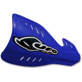 Protège-mains UFO Bleu Reflex Yamaha