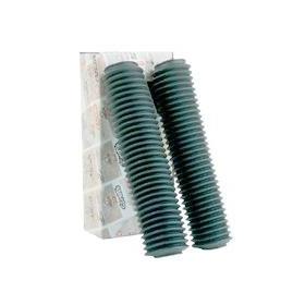 Soufflets de fourche CEMOTO gris Ø45/50mm - 460mm