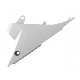 Caches boîte à air POLISPORT couleur origine (14-15) blanc Beta