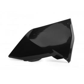 Cache boîte à air POLISPORT noir KTM