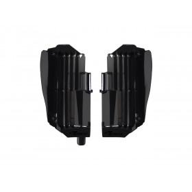 Cache radiateur grande capacité RACETECH noir Yamaha YZ450F