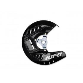 Protège disque avant UFO noir Suzuki RM-Z250/450