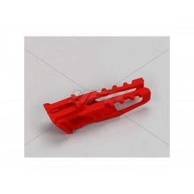 Guide chaîne UFO rouge Honda CRF450R