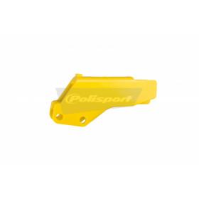 Guide chaîne POLISPORT jaune Suzuki RM/RM-Z