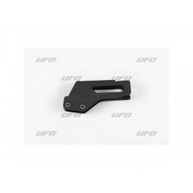 Guide chaîne UFO noir Yamaha YZ125/250F/450F