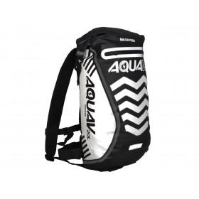 Sac à dos OXFORD Aqua V20 noir/blanc 20L