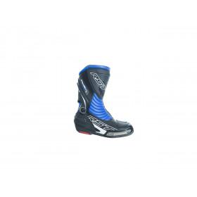Bottes RST TracTech Evo 3 CE sport cuir été bleu 40 homme