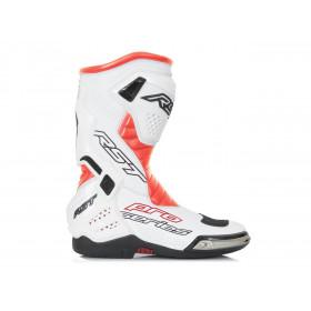Bottes RST Pro series Race Sport rouge/blanc/noir 47 homme