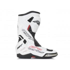 Bottes RST Pro series Race Sport blanc 47 homme