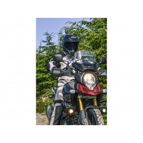 Bottes RST Adventure II waterproof Touring noir 41 homme
