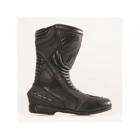 Bottes RST Paragon II waterproof CE Touring noir 46 homme