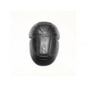 Protection RST Contour Pectorale CE Niveau 1 noir taille unique