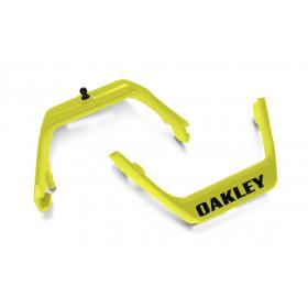 Outriggers OAKLEY Airbrake Metallic Yellow