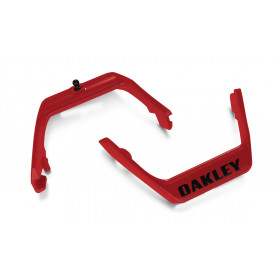 Outriggers OAKLEY Airbrake Metallic Red