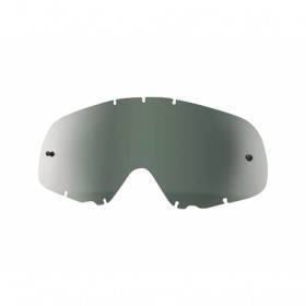 Ecran de rechange OAKLEY Crowbar Lexan Dark Grey