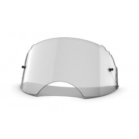 Ecran de rechange OAKLEY Airbrake Plutonite transparent