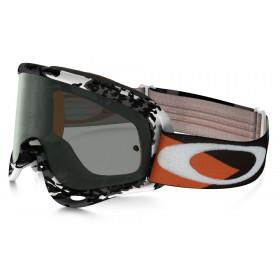 Masque OAKLEY O Frame Flight Series Falcons écran Dark Grey