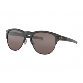 Lunette de soleil OAKLEY Latch Key L Marc Marquez Limited Edition Matte Black verre PRIZM Black