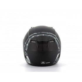 Casque BELL Qualifier Integrity Matte Camo Black/Grey taille L