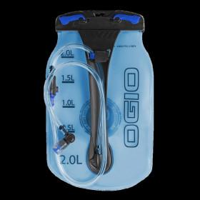 Poche à eau OGIO bleu 2,4L