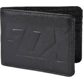 REALIST WALLET BLK OS