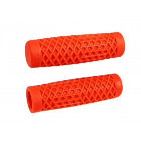 "Revêtements ODI Vans/Cult V-Twin 7/8"" Classic Orange"