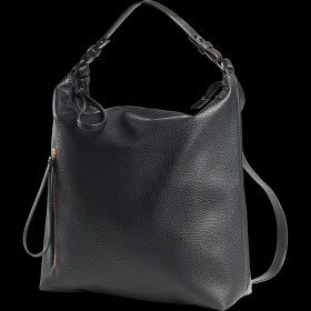 DARKSIDE HANDBAG BLK