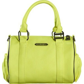 CLARITY DUFFLE DAY GLO YELLOW NS