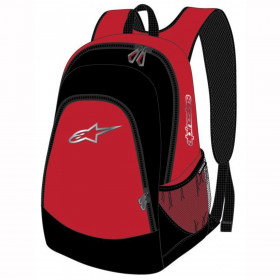 DEFENDER BACKPACK - RED