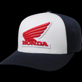 FOX HONDA FLEXFIT HAT S/M