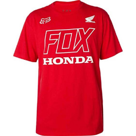 FOX HONDA SS TECH TEE M