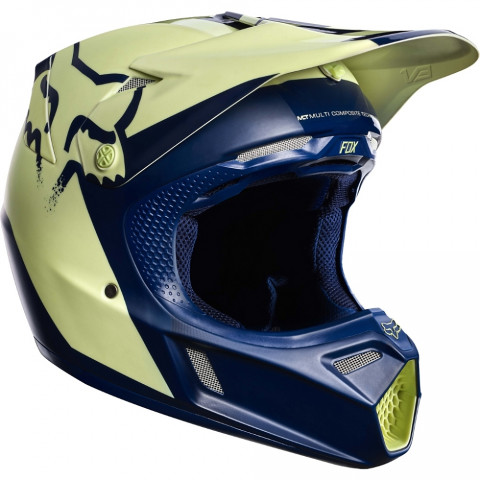 CASQUE FOX V3 M
