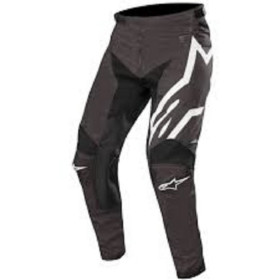 RACER GRAPHITE PANTS BLACK ANTHRACITE 30