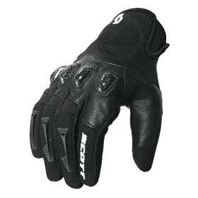 GLOVE ASSAULT BLACK S
