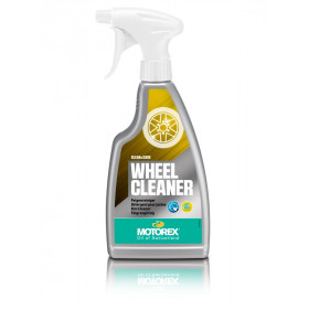 Nettoyant jante MOTOREX Wheel Cleaner 500ml