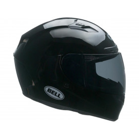 Casque BELL Qualifier DLX MIPS Gloss Black taille XS