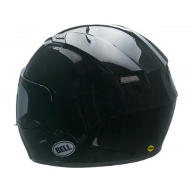 Casque BELL Qualifier DLX MIPS Gloss Black taille XL