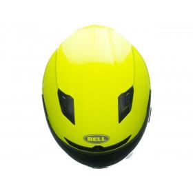 Casque BELL Qualifier DLX MIPS Gloss Hi-Viz Yellow taille XXXL
