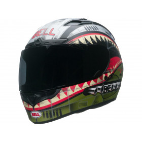 Casque BELL Qualifier DLX MIPS Devil May Care Matte taille XXL
