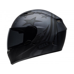 Casque BELL Qualifier Honor Gloss Titanium/Black taille S