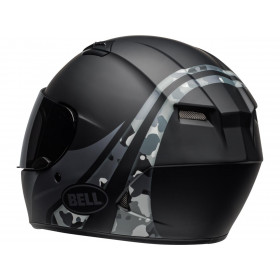 Casque BELL Qualifier Integrity Matte Camo Black/Grey taille XS