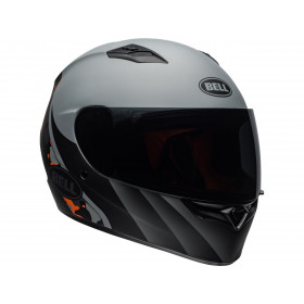 Casque BELL Qualifier Integrity Matte Camo Titanium/Orange taille XS