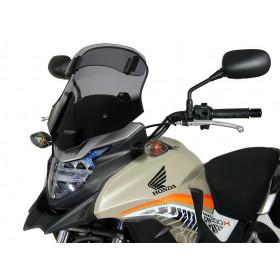 Bulle MRA Vario Touring clair Honda CB 500X/XA