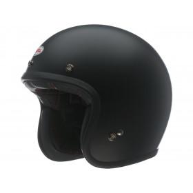 Casque BELL Custom 500 Matte Black taille XS