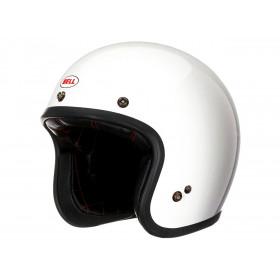 Casque BELL Custom 500 White taille S