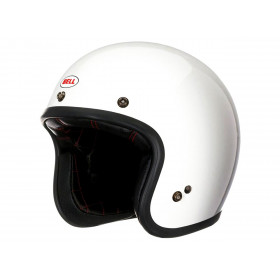 Casque BELL Custom 500 White taille XL
